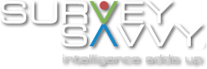 SurveySavvy | Intelligence Adds Up